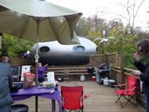 Futuro, Covington, Kentucky, USA - Class X Party D