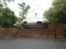Futuro, Covington, Kentucky, USA - 092615 - By Justin Dahan - 1