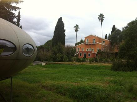 Futuro, Limni, Greece - Photo 2 Courtesy Of Dakis Joannou