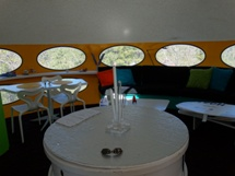 Futuro, Idyllwild, USA - Visit 022615 - 44