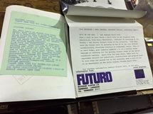 Futuro, Todmorden? Remembering Cutgate Facebook Page