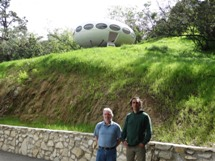 Futuro, Nichols Canyon, Los Angeles, USA - Visit 022815 - A