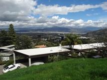 Futuro, Nichols Canyon, Los Angeles, USA - Visit 022815 - B