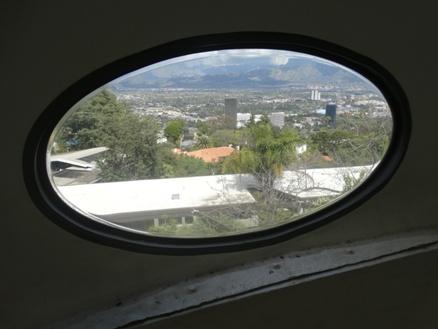 Futuro, Nichols Canyon, Los Angeles, USA - Visit 022815 - P