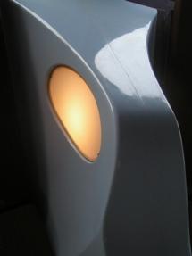 Futuro, Maebashi, Japan - Maniackers Design - Received Feb 2015 - 17