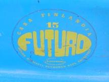Futuro, Merimasku - Phots By Marko Home - 101715 - 9
