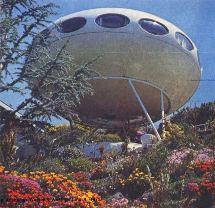 Futuro, Kaikoura - Lost Christchurch Facebook Page 2