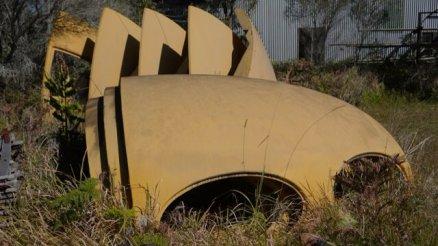 Futuro, Stored In Australia