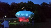 Futuro, Danvers - 2015 Music Video Shoot - Rich Pisani - 2