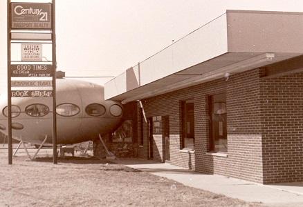 Futuro Sun Prairie Wisconsin - City of Sun Prairie Museum Facebook Page - 102913