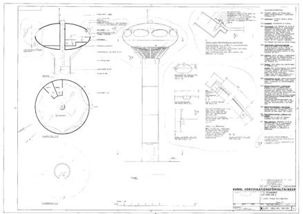 Swedish Air Force Futuros - Tonnebro Futuro 2 Plans - 7