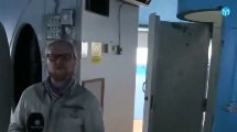 Swedish Air Force Futuro - Stratjara - helahalsingland.se Video - 042116 - Tour 4