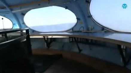 Swedish Air Force Futuro - Stratjara - helahalsingland.se Video - 042116 - Tour 6