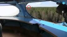 Swedish Air Force Futuro - Stratjara - helahalsingland.se Video - 042116 - Tour 7