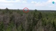 Swedish Air Force Futuro - Stratjara - helahalsingland.se Video - 042116 - Tour 8