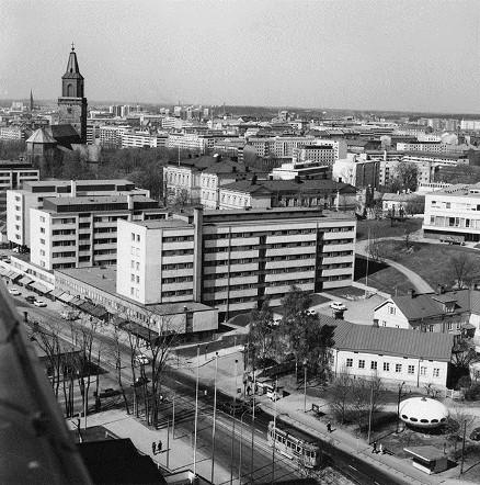 Futuro #000 - Turku - 051470 - C.J.Hadberg