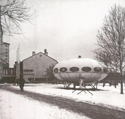 Futuro - Turku - 69/70 - Turun Ylioppilaskylasaatio