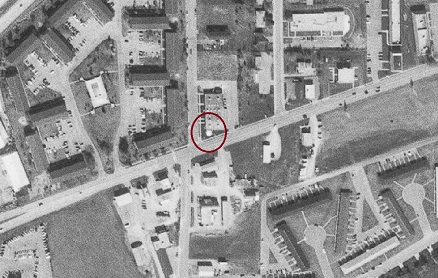 Futuro Sun Prairie Wisconsin - USGC Aerial Imagery - 100182