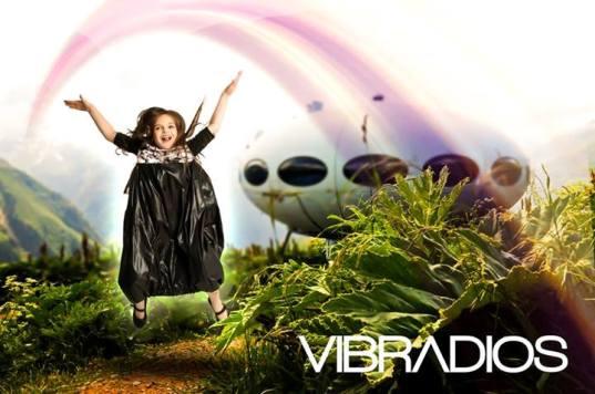 Rainbow - Vibradios