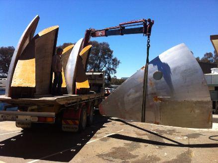 Futuro Restoration Canberra University 1