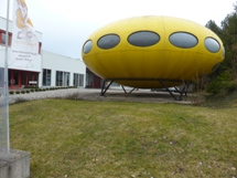 Futuro, Haigerloch, Germany - Yves Buysse - 031316 - 5