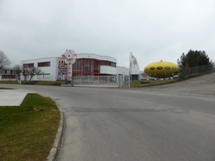 Futuro, Haigerloch, Germany - Yves Buysse - 031316 - 6