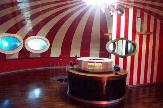 Futuro Lookalike - Villa Benedetti Disco Room - 4