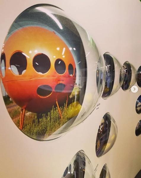 Futuro - Bubbles
