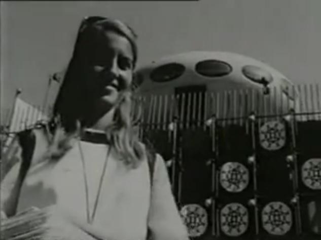 Futuro - Buenos Aires 1969