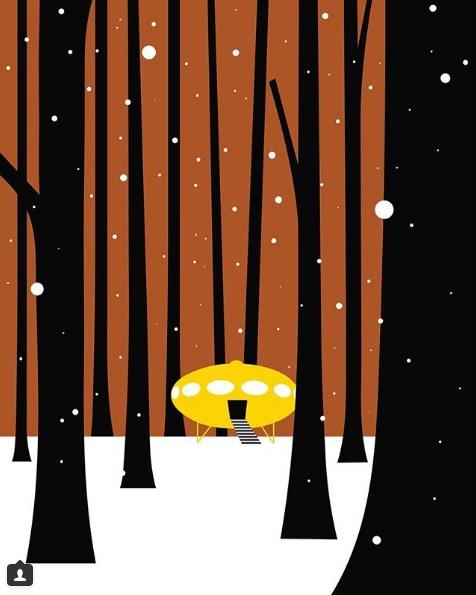 Olimpia Zagnoli - Foresta Futura