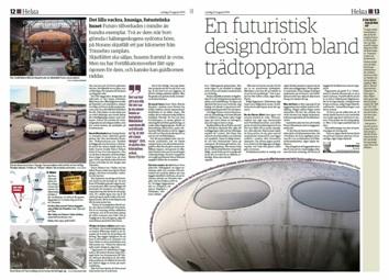 Press Articles - Helahalsingland - 082314 - Pages 12/13