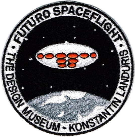 Futuro Spaceflight Mission Patch