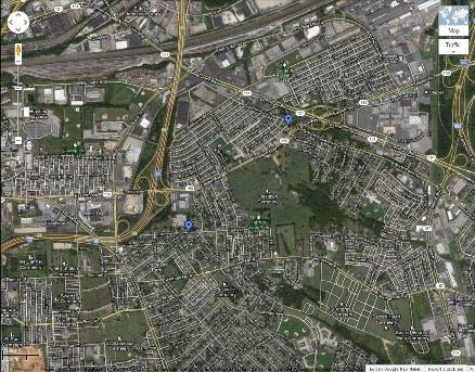 Futuros - Baltimore - mikemtd - Google Maps