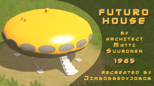 Futuro - Simtropolis - jimbobbedyjobob - 1