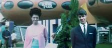 Futuro - Screenshot From BBC Show