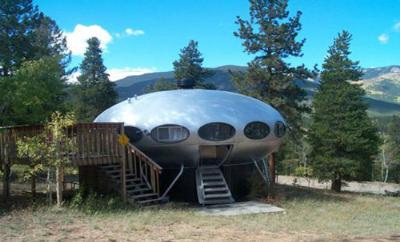 Futuro, Bailey, Colorado, USA - MLS 2006 1