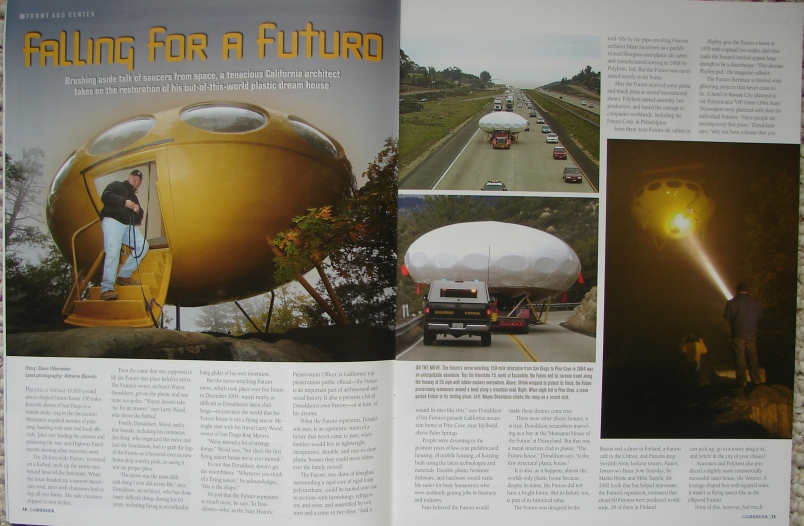 CA Modern Pages 10-11
