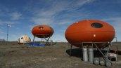 Googie Field Hut, Bechervaise Island, Antarctica