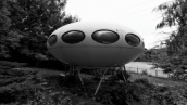 Futuro House, Berlin, Germany