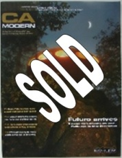 CA Modern Winter 2007 Issue