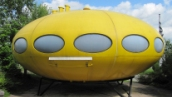 Futuro House, Haigerloch, Germany