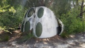 Futuro House, High Wycombe, Perth, WA, Australia