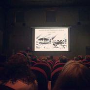 Marko Home Futuro Lecture - 113015 - The State Hermitage Museum 2