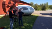 Futuro House, Linkoping, Sweden