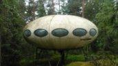 Futuro House, Merimasku, Finland