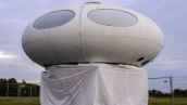 Futuro House, Norrkoping, Sweden