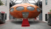 Futuro House, Saint-Ouen, France