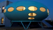 Futuro House, London, United Kingdom