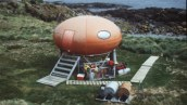Googie Field Hut, Waterfall Bay, Macquarie Island, Australia