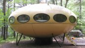 Futuro House, Woodruff, Wisconsin, USA
